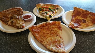 Cosmo's Pizzeria Outer Banks photo